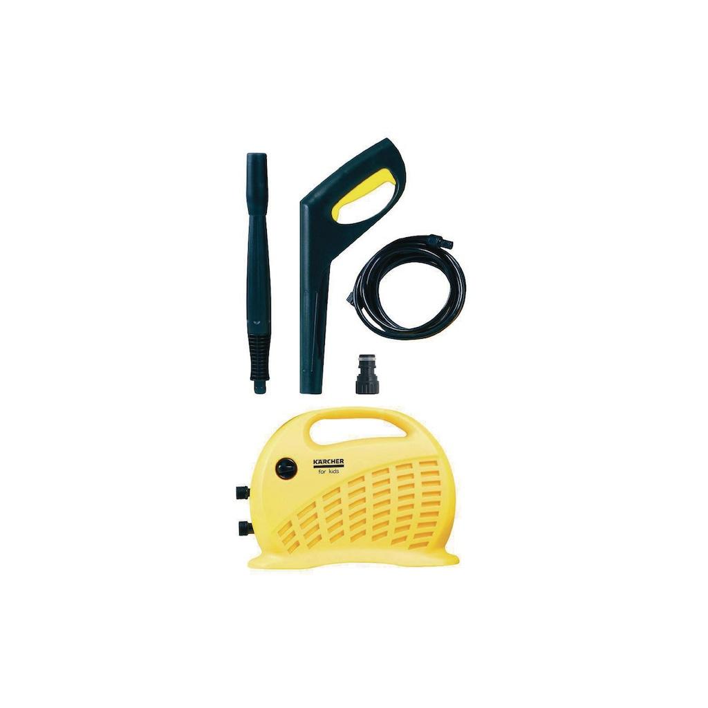 Knorrtoys® Spielwerkzeug »Kärcher Hochdruckreiniger, 6 tlg.«, (6 tlg.)