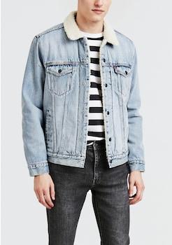 Online KaufenQuelle ch Shop Im Jeansjacken Herren 2D9IEH