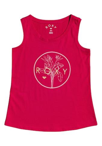 Roxy Tanktop »There Is Life« acheter