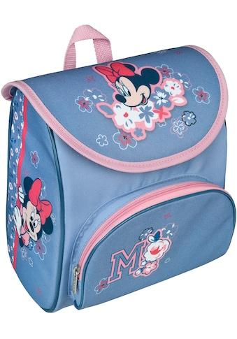 Scooli Vorschulranzen »Cutie, Minnie Mouse« kaufen