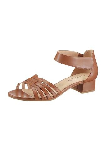 Caprice Sandalette kaufen