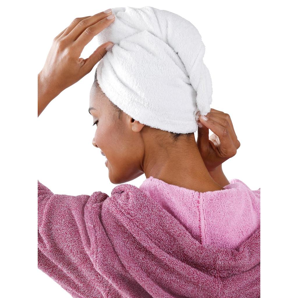 Haartrockner