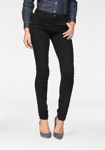 Arizona Skinny - fit - Jeans »Ultra - Stretch« kaufen