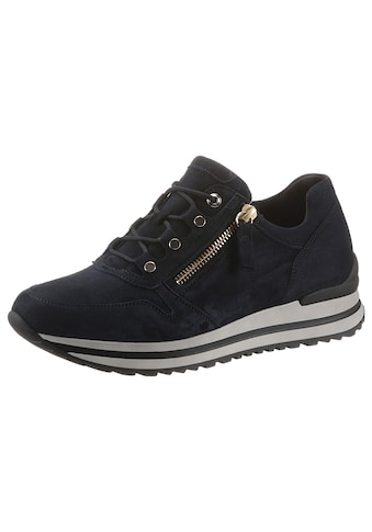Gabor Keilsneaker, mit OPTIFIT-Wechselfussbett kaufen