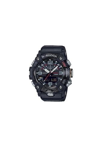 CASIO G-SHOCK Smartwatch »G-SHOCK MUDMASTER GG-B100-1AER« kaufen
