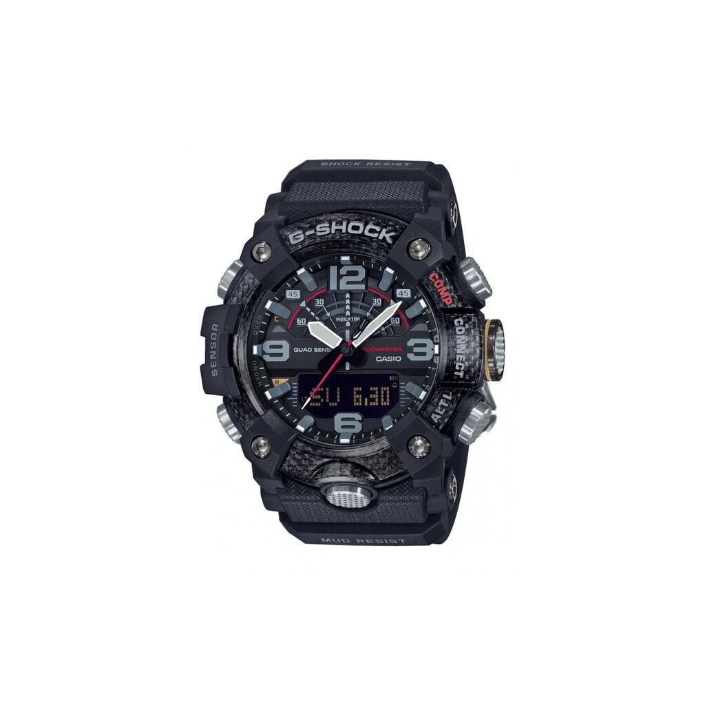 CASIO G-SHOCK Smartwatch »G-SHOCK MUDMASTER GG-B100-1AER«