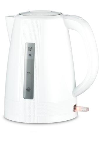 Wasserkocher 1,7l, Trisa, »Perfect Boil « kaufen