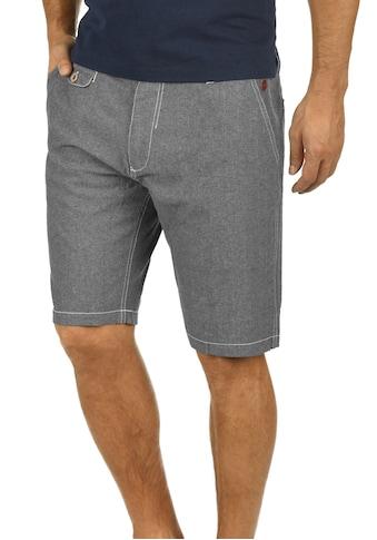 Blend Shorts »Ikarus«, kurze Hose aus Leinenqualität kaufen