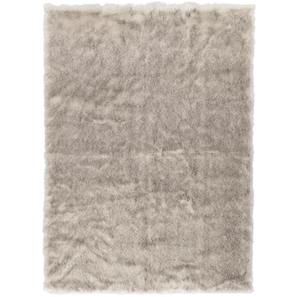MINT RUGS Fellteppich »Superior«, rechteckig, 45 mm Höhe, Kunstfell, Wohnzimmer