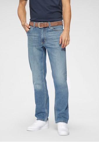 MUSTANG Straight-Jeans »TRAMPER«, in 5-Pocket-Form kaufen
