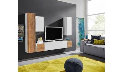 INOSIGN Wohnwand (Set, 4 - tlg) kaufen