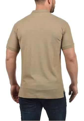 Solid Poloshirt »TripPolo« kaufen