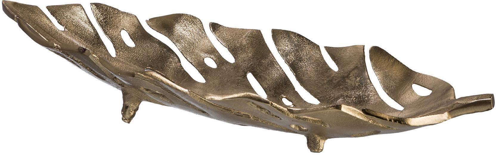 Image of Dekoschale »Blatt« (1 Stück)