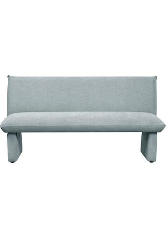 Sitzbank »London«, Breite 169 cm, mit Wellenunterfederung im Sitz kaufen