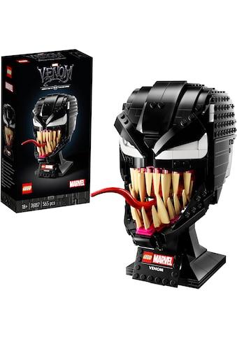 LEGO® Konstruktionsspielsteine »Venom (76187), LEGO® Marvel Super Heroes«, (565 St.),... kaufen