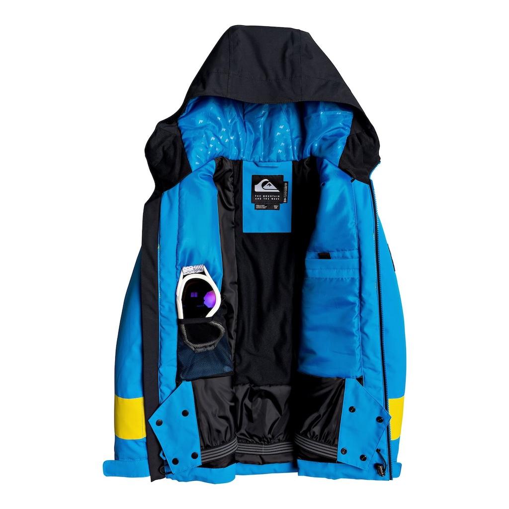 Quiksilver Snowboardjacke »Sycamore«