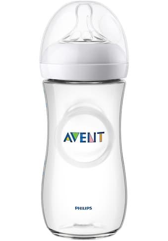 Philips AVENT Babyflasche »Natural Flasche SCF036/17« kaufen