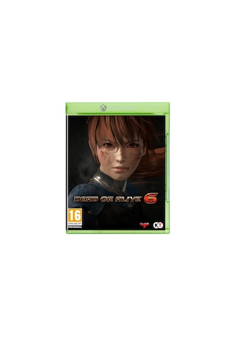 Dead or Alive 6, GAME kaufen