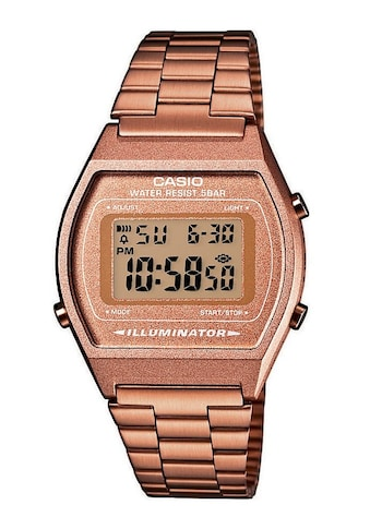 CASIO VINTAGE Chronograph »B640WC-5AEF« kaufen