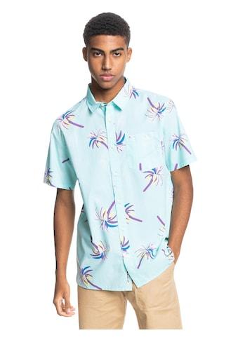 Quiksilver Kurzarmhemd »Royal Palms« kaufen