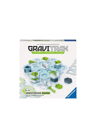 Kugelbahn, Ravensburger, »GraviTrax Bauen« kaufen