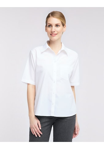 Pionier ® workwear Damenbluse kurzarm Premium Business Line kaufen