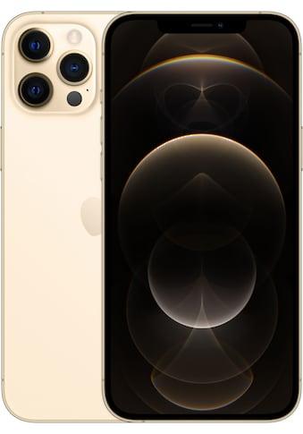 iPhone 12 Pro Max, Apple, »256 GB Smartphone (17 cm/6,7 Zoll, 256 GB Speicherplatz)« kaufen