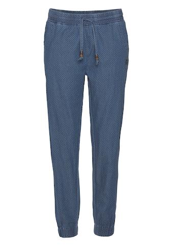 Alife & Kickin Jogger Pants »AliciaAK C«, in Jeans-Optik mit Elasthan kaufen