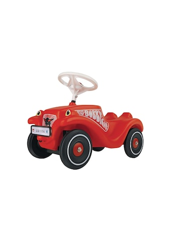 BIG Rutscherauto »Car Classic Kantönli + Platte« kaufen