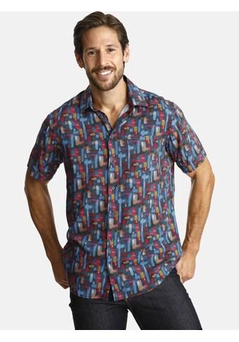 Charles Colby Kurzarmhemd »DUKE NIGEL« kaufen