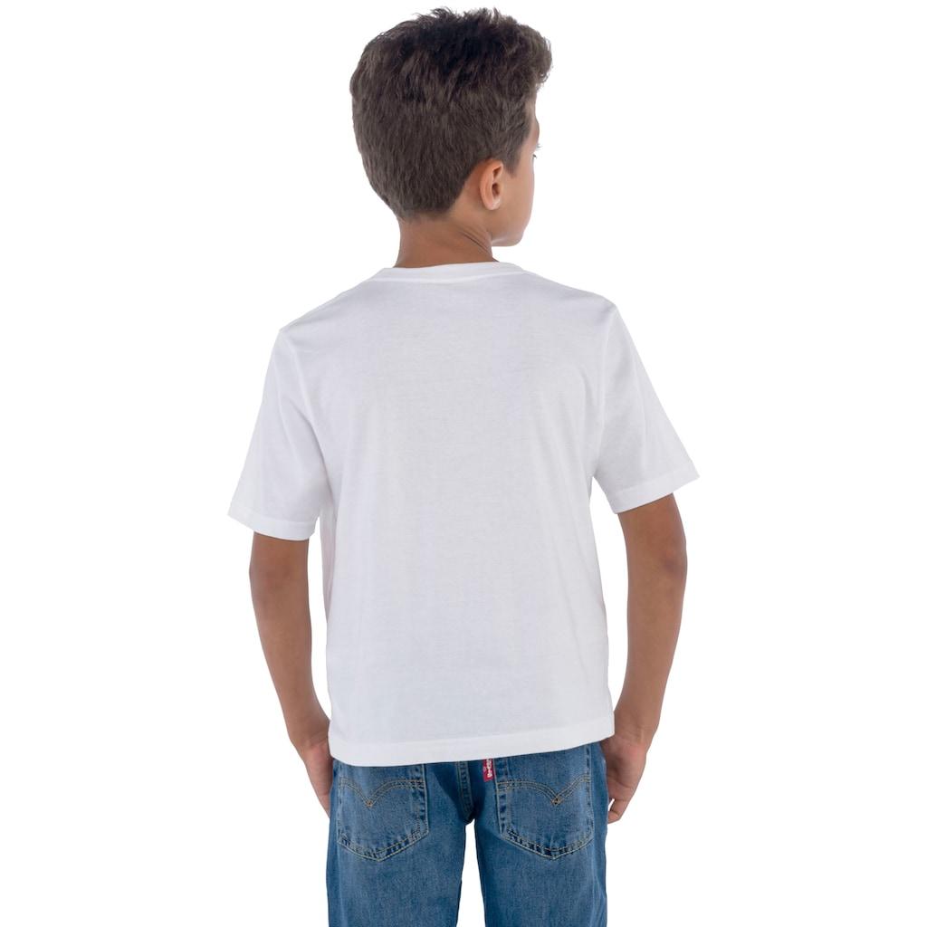 Levi's Kidswear T-Shirt »LVB BATWING TEE«