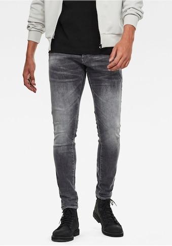 G - Star RAW Skinny - fit - Jeans »4101 Lancet Skinny Jeans« kaufen