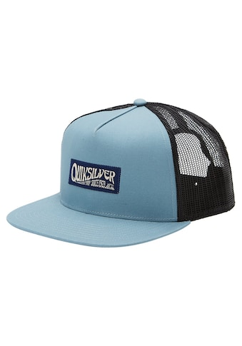 Quiksilver Trucker Cap »Crystal Clear« kaufen