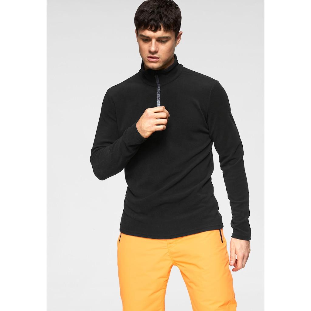 Brunotti Strickfleece-Pullover »TENNO«
