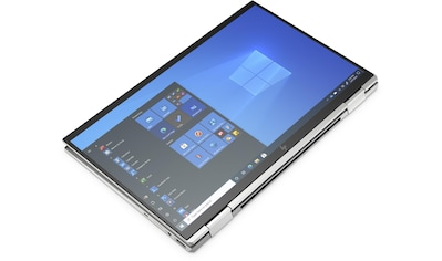 HP Notebook »x360 1030 G8 358T9EA S«, (Intel Core i5 Iris Xe Graphics\r\n 512 GB SSD) kaufen