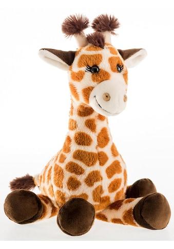 Schaffer® Kuscheltier »Giraffe Bahati, 39 cm« kaufen