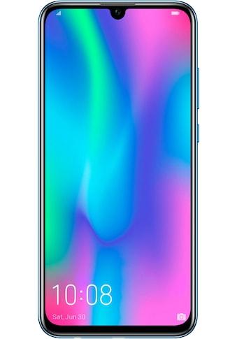 Honor 10 lite Smartphone (16,5 cm / 6,2 Zoll, 64 GB, 13 MP Kamera) kaufen