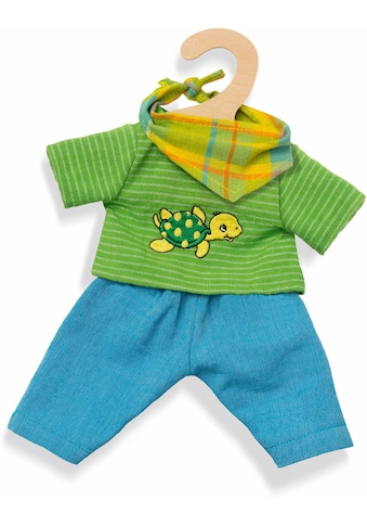 "Heless Puppenkleidung ""Outfit Max, Gr. 28 - 35 cm"" kaufen"