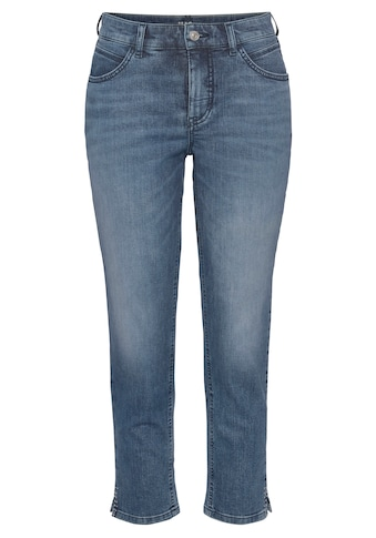 MAC 7/8-Jeans »Melanie Summer power«, Mit Glitzer-Nieten am Saum und der hinteren Tasche kaufen