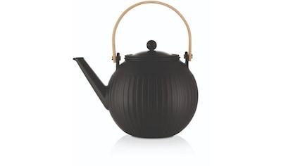 Bodum Teekanne »Douro 1.5 l, Schwarz« kaufen