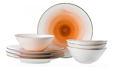 "Ritzenhoff & Breker Tafelservice ""COSMO"" (8 - tlg.), Porzellan kaufen"