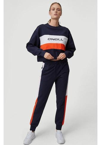"O'Neill Jogginghose »""Athleisure""« kaufen"