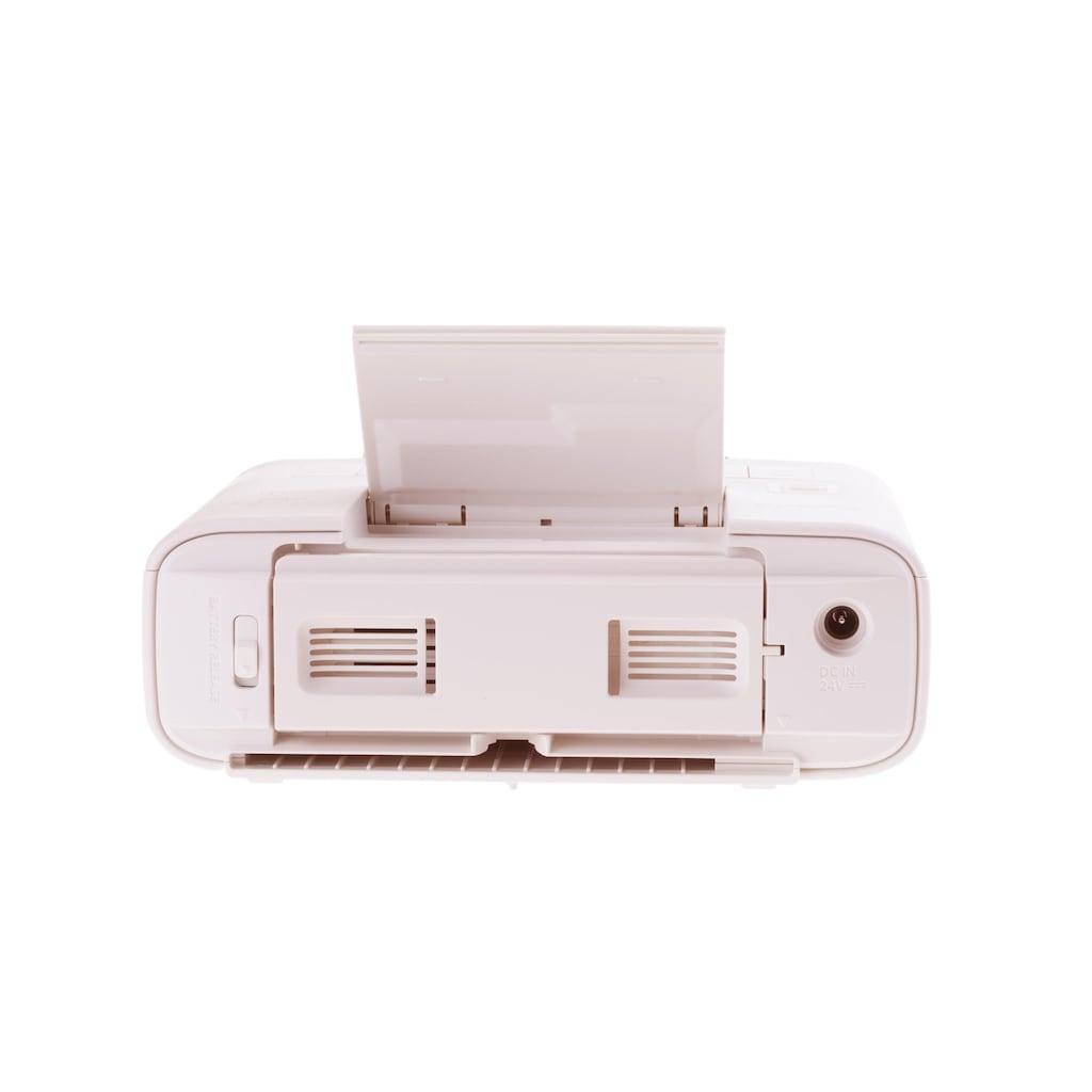 Canon Fotodrucker »Selphy CP1300 Pink«