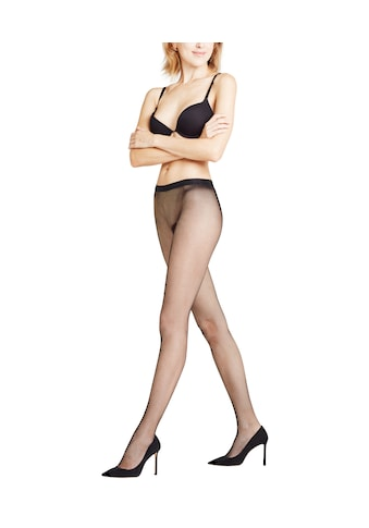 FALKE Feinstrumpfhose »Net«, (1 St.), Must have für Ihre Beine kaufen