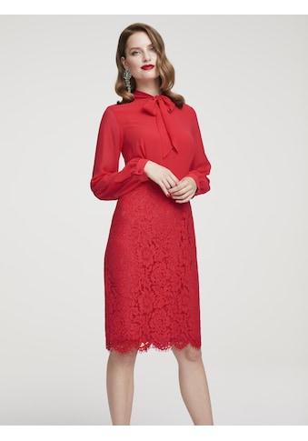 Kleid mit Spitze kaufen