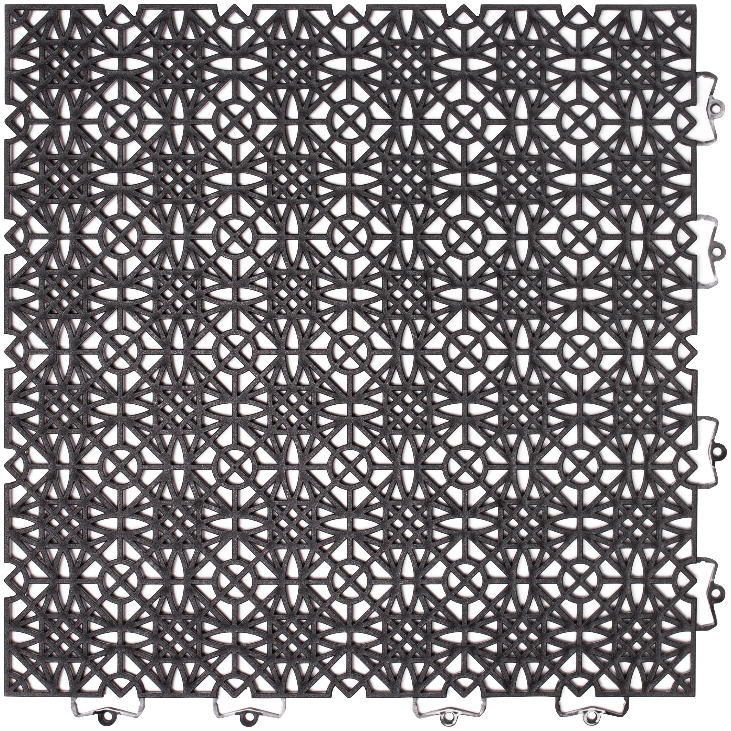 Image of ANDIAMO Klick-Fliesen »Terra Sol«, 7 Stk., BxL: je 38x38 cm