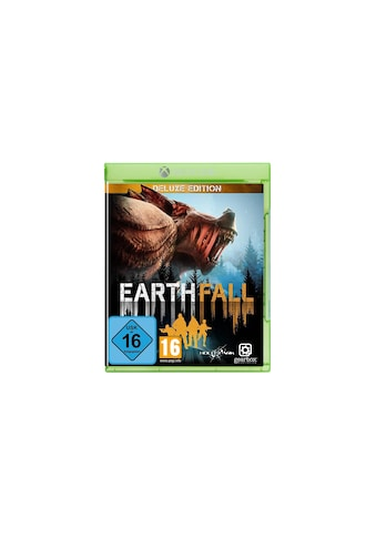 Spiel »Earthfall - Deluxe Edition«, Xbox One, Standard Edition kaufen