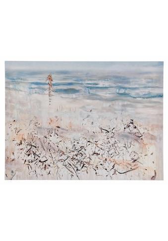 Guido Maria Kretschmer Home&Living Leinwandbild »Strand«, von Frank Mutters, gerahmt, Keilrahmen kaufen