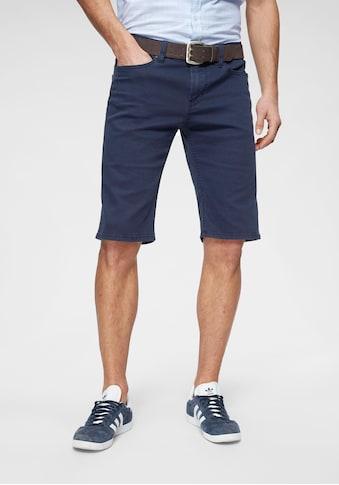 s.Oliver Jeansbermudas, in 5-Pocket-Form kaufen