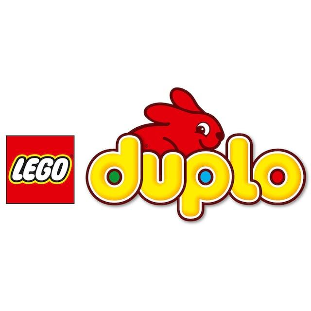 "LEGO® Konstruktionsspielsteine ""Geburtstagsparade (10597), LEGO® DUPLO® Disney Mickey Mouse Clubhouse«"", Kunststoff, (24-tlg.)"
